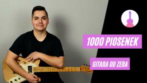 Kurs 1000 piosenek